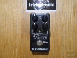 TC-ELECTRONICS  DARK MATTER