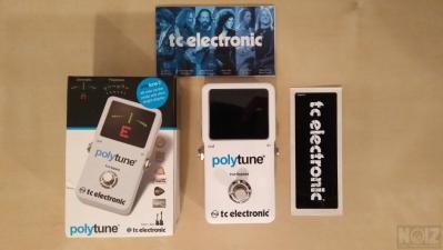 Πωλείται TC Electronic Polytune 2