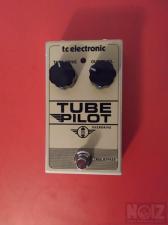 TC ELECTRONIC TUBE PILOT