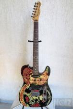Telecaster Squier Obey