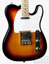 Jack and Danny Telecaster