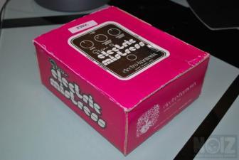 Electro-Harmonix Stereo Electric Mistress στο κουτί του! Ανταλλαγή με Line 6 M