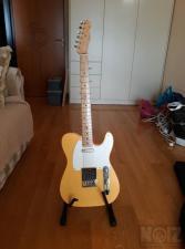 Fender Road Worn 50's Telecaster