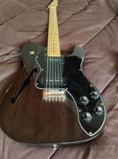 Fender telecaster modern player thinline