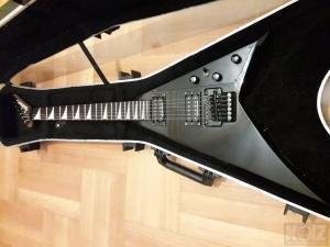 Jackson RR3 Randy Rhoads (Japan) Black