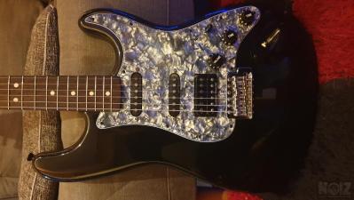 Fender Stratocaster 1991 Mexico