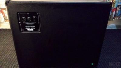 Ashdown ABM 115H EVO IV Bass Cabinet