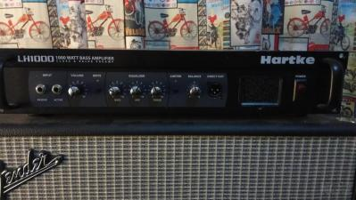 Hartke LH-1000