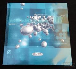 Electronic Music LP / CD