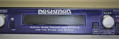 Rocktron  ass blue thunder