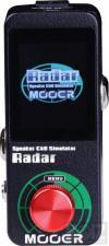 Mooer Radar (ζήτηση)