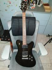 Jackson Dominion 2 (Mark Morton Signature Guitar)