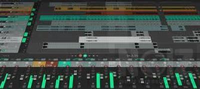 Μαθήματα Μουσικής Παραγωγής - Τεχνολογίας