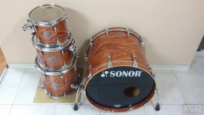 SONOR ASCENT  22-10-12-14