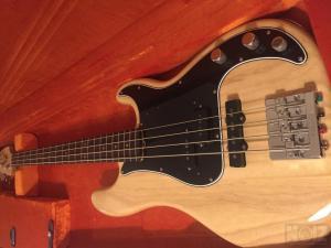 Fender American Vintage 60s PJ Bass