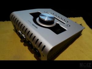 Universal Audio APOLLO TWIN SOLO Thunderbolt 2