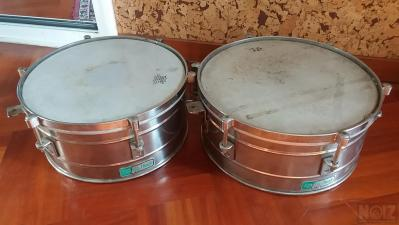 Vintage Timbales LP Tito Puente πωλούνται