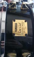 Yamaha dave weckl