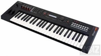 Yamaha MX49 - Synthesizer 49 πλήκτρων