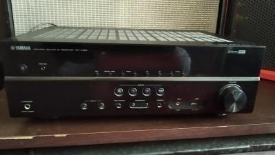 Yamaha RX-V383  HDMI AV Receiver