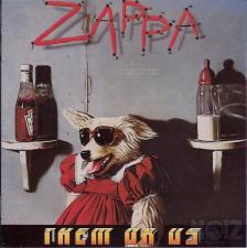 Zappa – Them Or Us