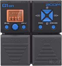 Zoom G1on - κατάσταση βιτρίνας με το κουτί της