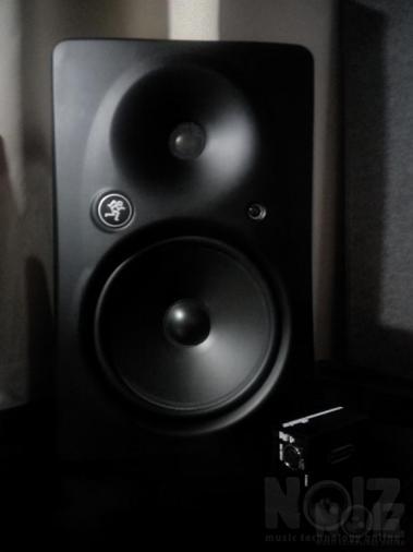 Mackie HR-824 MKII ΠΤΩΣΗ-ΤΙΜΗΣ ΕΥΚΑΙΡΙΑ!!!