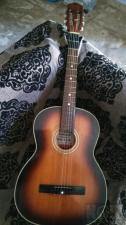 1963 yamaha dynamic guitar no 10a