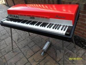Ζητάω πιάνο (fender) rhodes