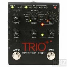 Ζητείται  Digitech Trio+ Band Creator