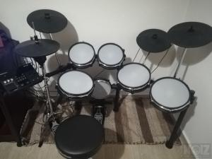 Ηλεκτρονική Drums Millenium mps 850
