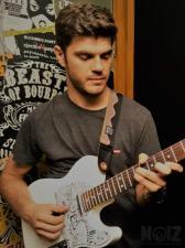 Μαθήματα ηλεκτρικής κιθάρας Θεσσαλονικη