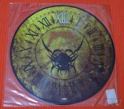 Μόνο για τους συλλέκτες - Heavy Metal Picture Discs