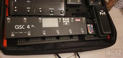 ΠΩΛΕΙΤΑΙ GSC 4 G-LAB MIDI CONTROLLER