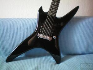 ΠΩΛΕΙΤΑΙ κιθάρα BC Rich Stealth