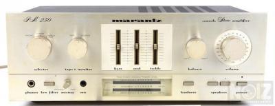 Πωλείται Vintage Ενισχυτής Marantz PM250