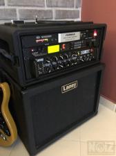 Πωλείται Laney + TC Electronic rig