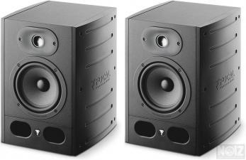 Πωλoύνται studio monitors Focal Alpha 50 άριστα