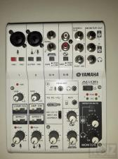 ΥΑΜΑΗΑ ΑG 06 DIGITAL INTERFACE & MIXER