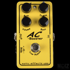 AC BOOSTER xotic