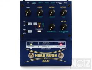 Akai E2 - Delay, Tape Echo & Looper ( Πώληση / Ανταλλαγή )