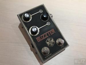 Beetronics Buzzter