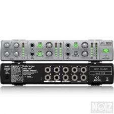 Behringer Amp800 Ενισχυτής ακουστικών