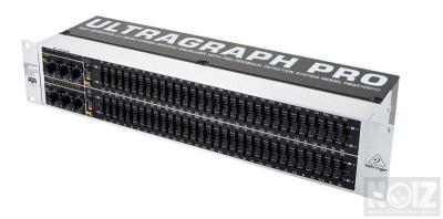 Behringer FBQ3102HD Ultragraph Pro
