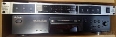 Behringer Ultramatch SRC2000