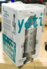 Blue Yeti - Καινούργιο!