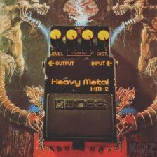 Boss heavy metal