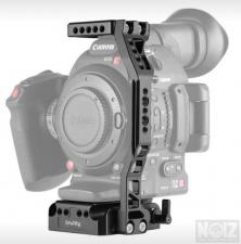 Canon c100 mark ii cine