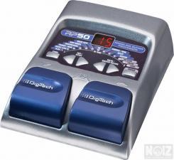 DigiTech RP50 modeling guitar processor