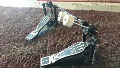 Double Pedal(Διπέταλο) GRANITE